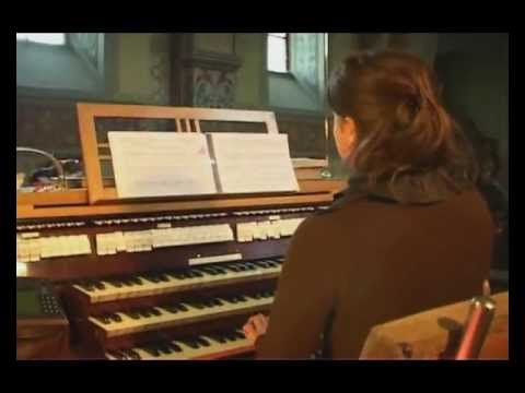 Бах Иоганн Себастьян - Прелюдия и фуга для органа