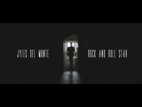 Jyles Del Monte - Rock 'n' Roll Star (Official Video)
