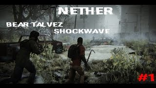 Прохождение игры nether resurrected 2014