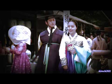 Korean Historical Drama movie Mix - Lovers video