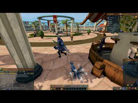 Let's Play RuneScape - Episode 119