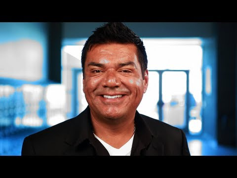 Voto Obama: George Lopez