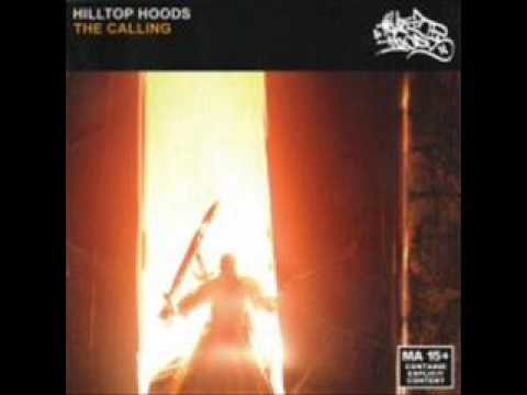 Hilltop Hoods - Tomorrow Will Do