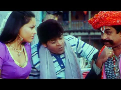 Hot Sameera Reddy Romance With Jr Ntr..ali Comedy video