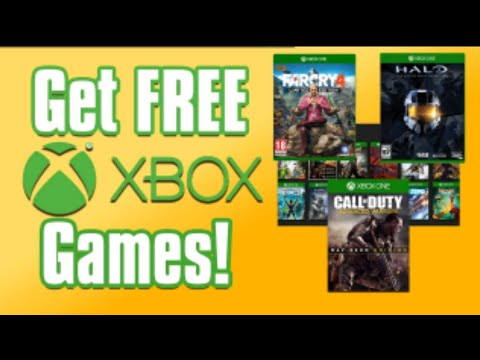 Best free games you can play on Xbox One - TV