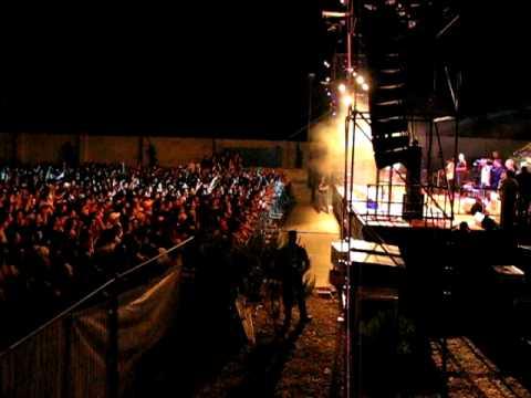 SudSoundSystem - Azzate San Giuanni - Parco Gondar Gallipoli (LE) 13 Giugno 2009