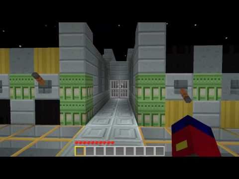 Minecraft: The Holy Apple – Full Walkthrough (Custom Map)