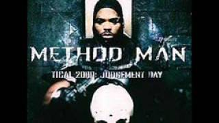 Watch Method Man Retro Godfather video