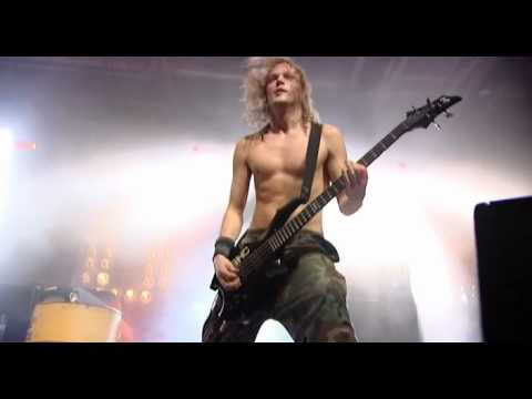 Children Of Bodom - Lake Bodom Live
