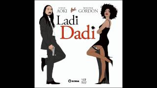 Watch Steve Aoki Ladi Dadi (Ft. Wynter Gordon) video
