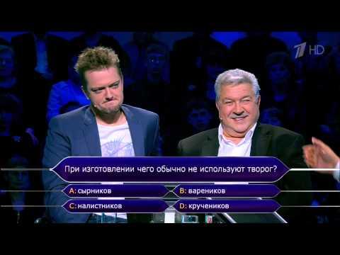 А Пушной и Ю.Гусман в КХСМ(Эфир 17.05.2014)