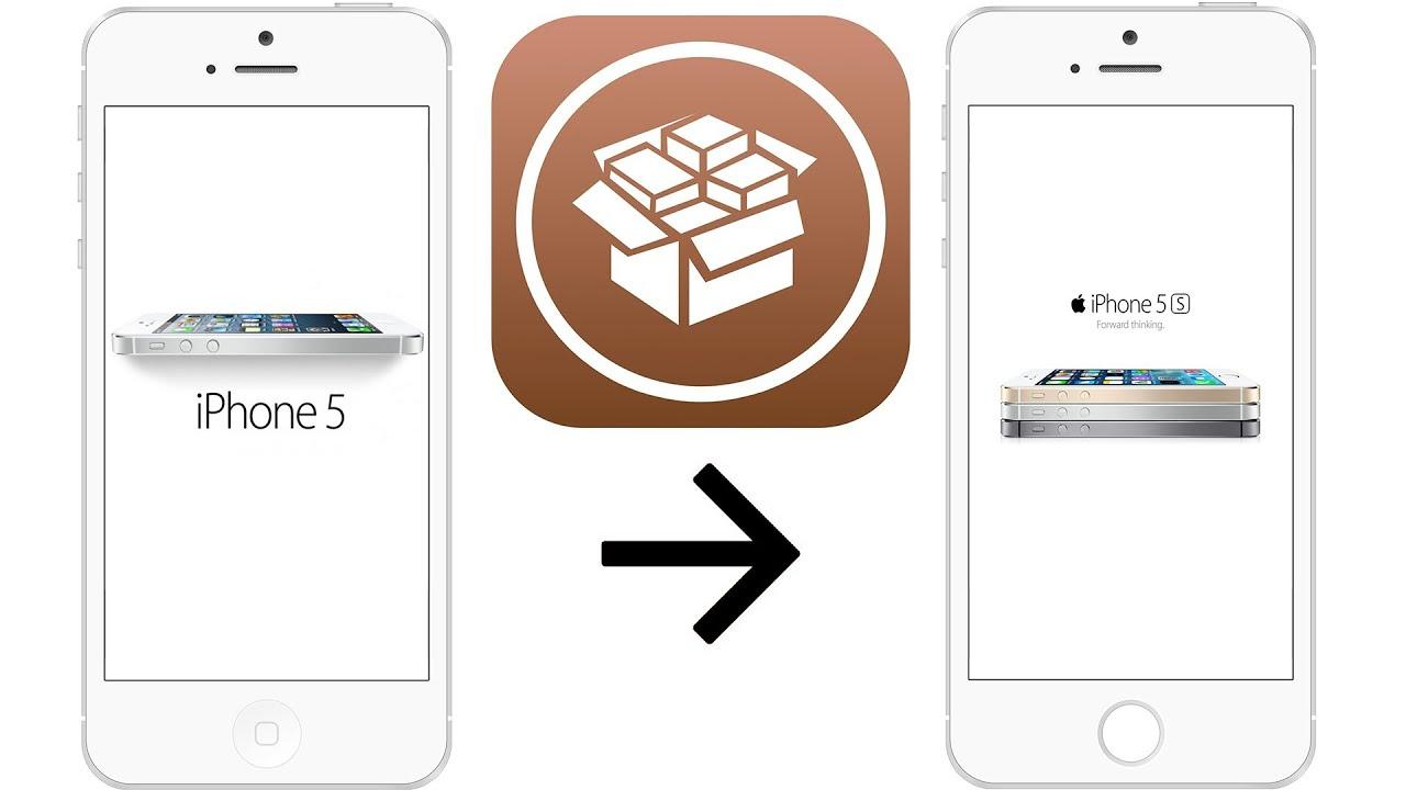 Смартфон iPhone 5s с iOS 11 работает медленнее, чем с iOS 32