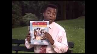 Reading Rainbow  - Dating Advice