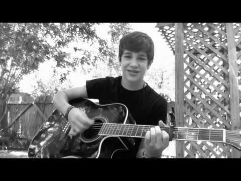 Congratulations Austin Mahone - One Million Mahomies