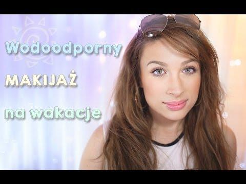 • Makijaż Na Wakacje - Prosty I Długotrwały    KATOSU •