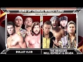 ROH Wrestling Highlights Is Now Available On Our Another Channel Wrestling WorldZ II