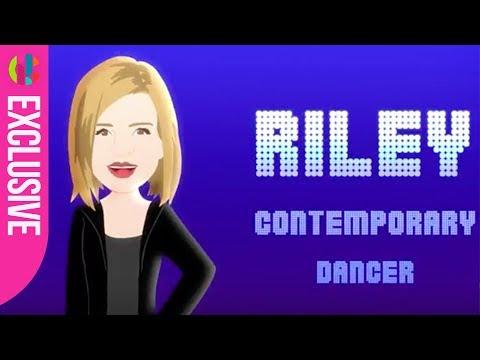 The Next Step | Riley Draw My Life