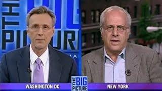 Co-ops and Mondragon -- Thom Hartmann interviews Richard Wolff
