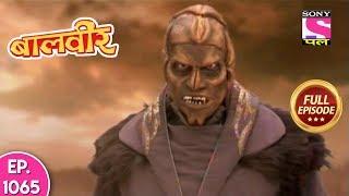 Baal Veer - Full Episode  1065 - 17th August, 2018