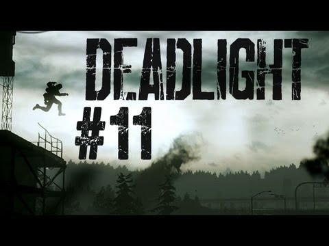 Deadlight Gameplay #11 - Let's Play Deadlight Xbox 360 German