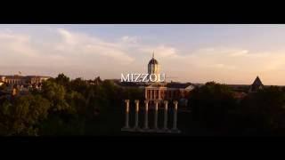 Columbia, Missouri (Mizzou)