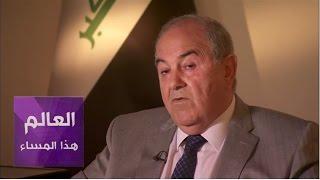 مفاوضات بين كتلة الأحرار والإئتلاف العراقي
