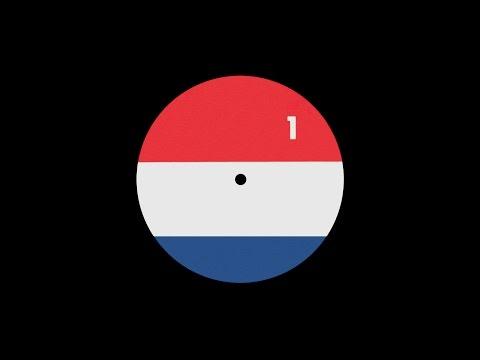 THE SOUND OF HOLLAND  part 1 - disco train  1979-1984 ➞ Club Discodub 3 ➞ discomputer prgm 006
