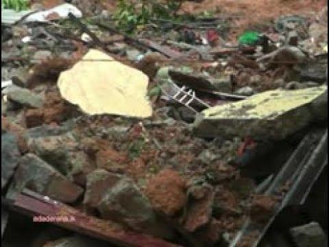 landslide in sapugas|eng