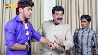 Very Funny Acting Class| Ghantola Acting Classes Part 2 TrialClass | Crazy good drama