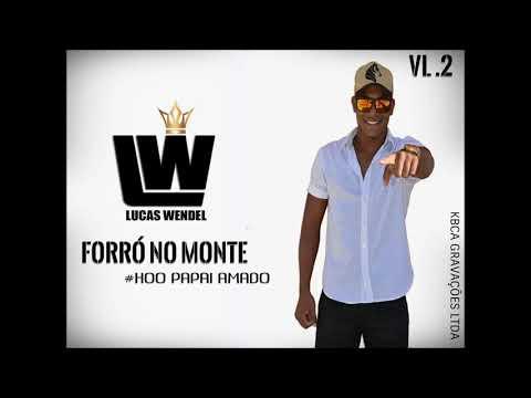 FORRÓ GOSPEL 2018 CD completo FORRÓ NO MONTE 2018 VL.2