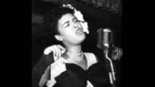 Watch Billie Holiday Without Your Love video