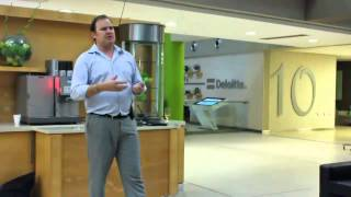 The Heavy Chef: September 2012: John Hoehler: M-Commerce