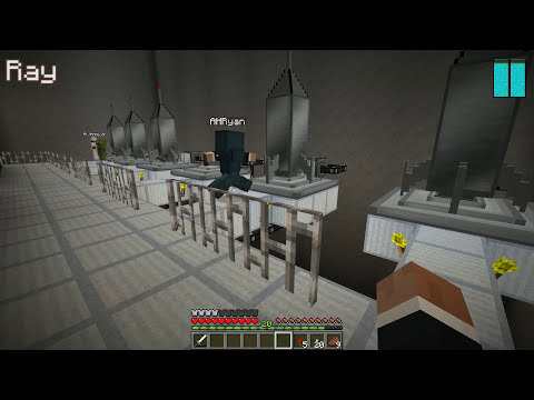 Let's Play Minecraft - Episode 118 - Galacticraft Part 4