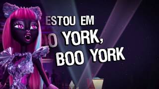 Videoclipe Boo York, Boo York | Monster High
