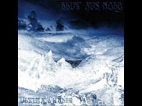 Blut Aus Nord - Till I Perceive Bifrost
