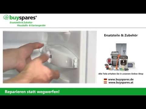 So wechselt man ein defektes Kühlschrank Thermostat