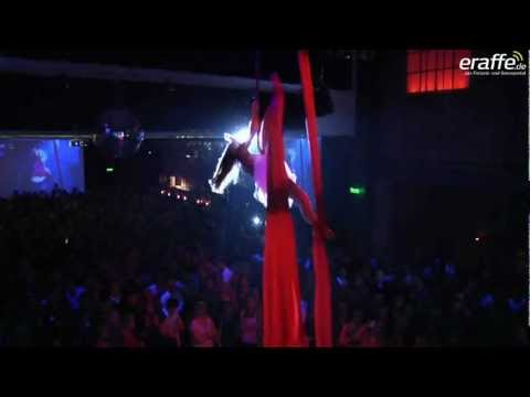 CrystalClub presents: CIRCUS - spectacular, spectacular! 03.12.2011 (eraffe.de)