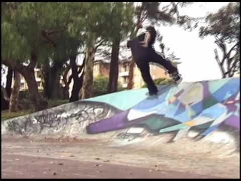 "Grant Patterson ""What If"" Raw"