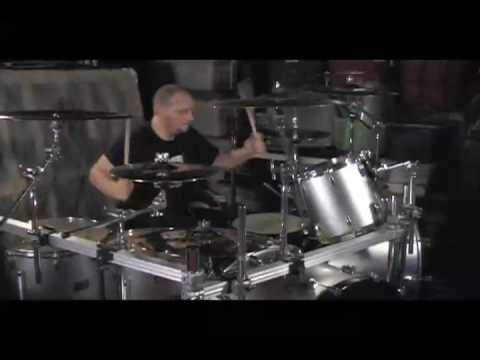 Brian Welch Audition - Ken Jay (Drums)
