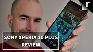 Sony Xperia 10 Plus Review | This is the one