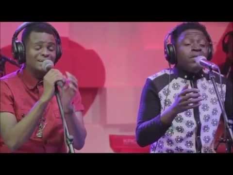 Amos and Josh - Baadaye (Airtel Jam Session)