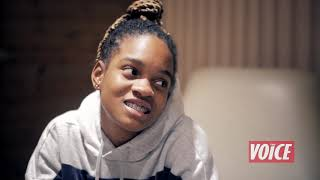Koffee Talks On Her Life Changing Influences Toast Throne And More
