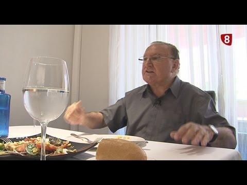 'Palabras con Sabor'  NICOLÁS CASTELLANOS