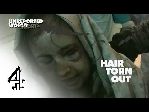 Afghanistan's Hunted Women | Unreported World Shorts | Channel 4
