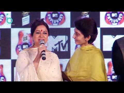 Kabira Song Live Singing By Singer Rekha Bhardwaj - Must Watch