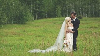 Vail, Colorado destination wedding video {will make you laugh, make you cry}