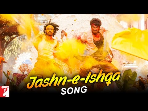 Jashn-e-Ishqa - Song - Gunday