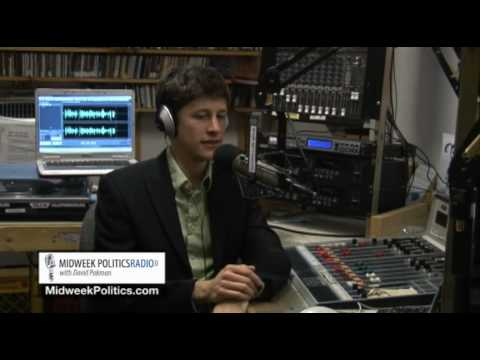 Midweek Politics with David Pakman - ACLU Attorney Bill Newman on AZ Law, God Hates Fags (2 of 2)