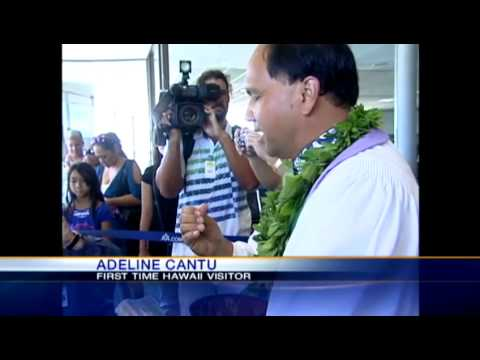 New Allegiant Air flights could help Hawaii's tourism
