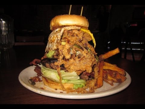 America S Dog And Burger